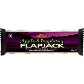 Wholebake Flapjack 80g