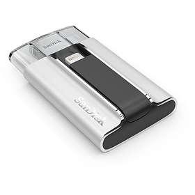 SanDisk USB iXpand OTG 32GB