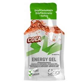 Skip Nutrition Energy + Coffein Gel 40g