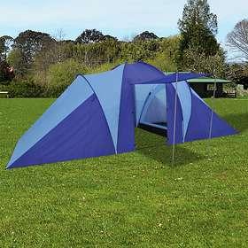 vidaXL Waterproof Camping Tent (6)