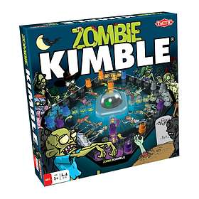 Tactic Kimble Zombie