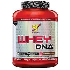 BSN Whey DNA 1.9kg