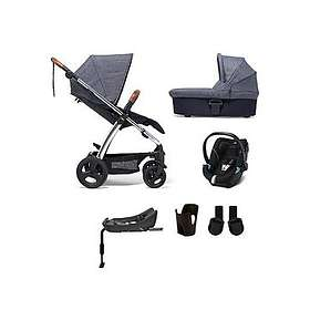 Mamas & Papas Sola 2 (Travel System)