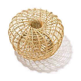 Cane-Line Nest 65 Fotpall
