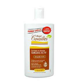 Roge Cavailles Moisturising Bath & Shower Milk 1000ml