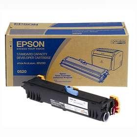 Epson 0520 (Svart)