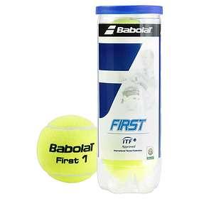 Babolat First (3 bollar)