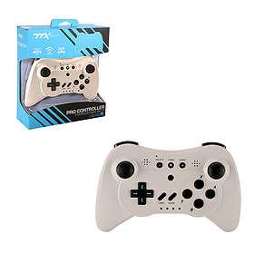 TTX Tech Wireless Pro Controller (Wii U)