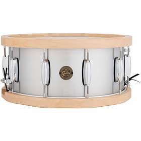 """Gretsch Gold Aluminum Snare 14""""x6.5"""""""