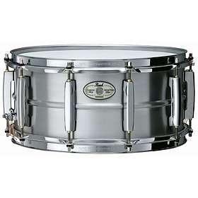 "Pearl Sensitone Aluminum Snare 14""x6.5"""