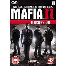 Mafia II - Director's Cut Edition