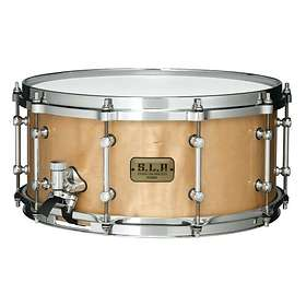 """Tama S.L.P G-Birch Limited Snare 14""""x6.5"""""""