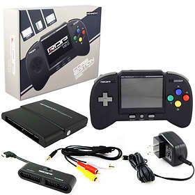 Retro-Bit RDP Portable Handheld Console - Core Edition