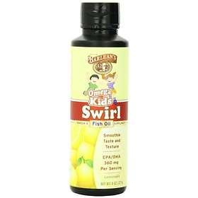 Barlean's Kid's Omega Swirl Fish Oil 360mg 227g