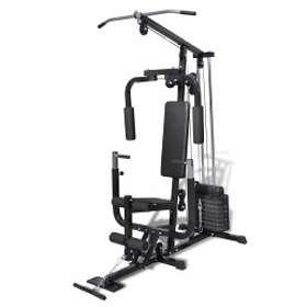 vidaXL Multi Gym Utility Fitness Machine