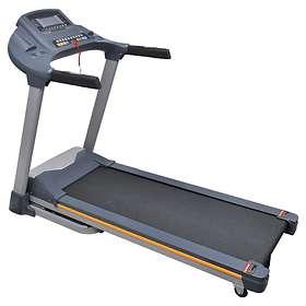 vidaXL Treadmill 3HP