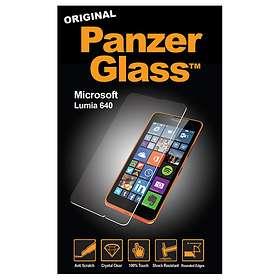 PanzerGlass Screen Protector for Microsoft Lumia 640