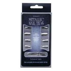 Konad Metallic Nail Tips