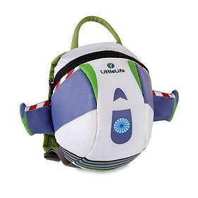 LittleLife Buzz Lightyear Daysack With Rein