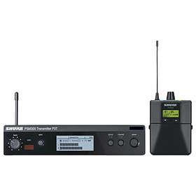 Shure PSM300 Premium P3TRA