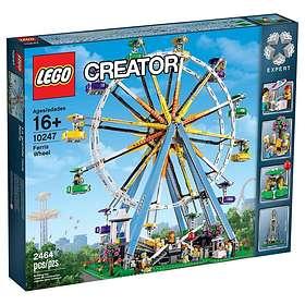 LEGO Creator 10247 Pariserhjul