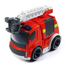 Silverlit Power in Fun IR Fire Truck RTR