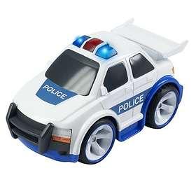 Silverlit Power in Fun IR Police Car RTR