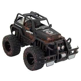 TopRaiders Dirt Racer RTR