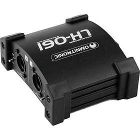 Omnitronic LH-061