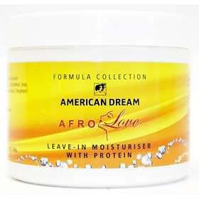 American Dream Afro Love Leave In Moisturiser 250g