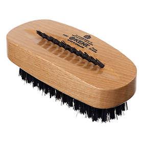 Kent Beech Wood Nail Brush