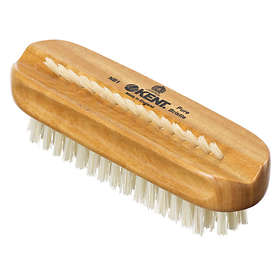Kent Satin Wood Nail Brush