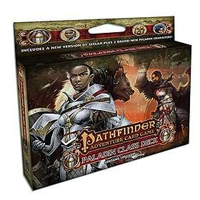 Paizo Pathfinder Adventure Card Game: Class Deck - Paladin