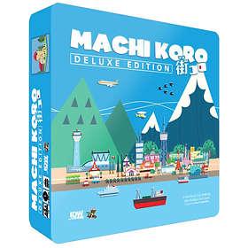IDW Games Machi Koro (Deluxe Edition)