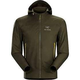 Arcteryx Tenquille Hoody Jacket (Herr)