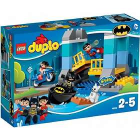 LEGO Duplo 10599 Batmans Äventyr