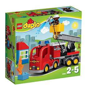 LEGO Duplo 10592 Brandbil