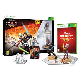Disney Infinity 3.0: Star Wars - Starter Pack (Xbox 360)