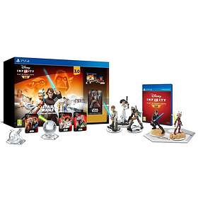 Disney Infinity 3.0: Star Wars - Starter Pack