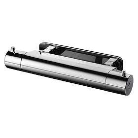 Tapwell Evo Dusjbatteri EVM 168-150 (Krom)