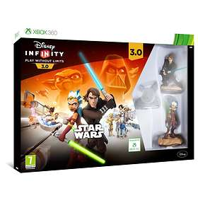 Disney Infinity 3.0: Star Wars - Starter Pack Nordic Edition