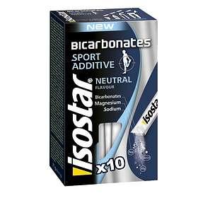 Isostar Bicarbornates Neutral 10st