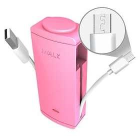 iWALK Charge IT+ 2600m