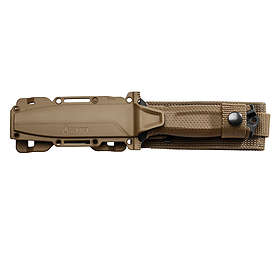 Gerber Strongarm Coyote FineEdge