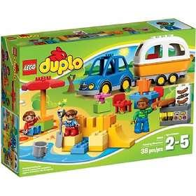 LEGO Duplo 10602 L'aventure au camping