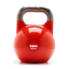 TKO Competition Kettlebell 32kg