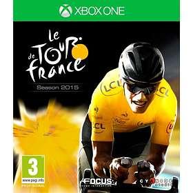 Tour de France Season 2015