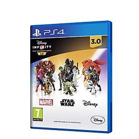 Disney Infinity 3.0: Star Wars + Twilight of the Republic - Bundle