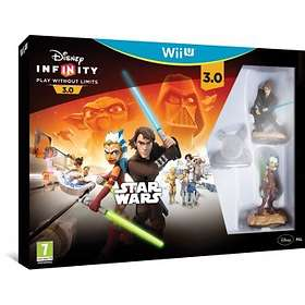 Disney Infinity 3.0: Star Wars + Twilight of the Republic - Bundle