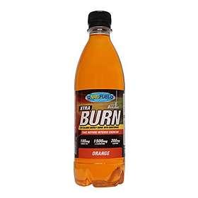 NRG Fuel Xtra Burn 500ml 24-pack